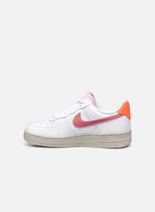 Sneaker Nike Wmns Nike Air Force 1 '07 weiß ansicht von vorne