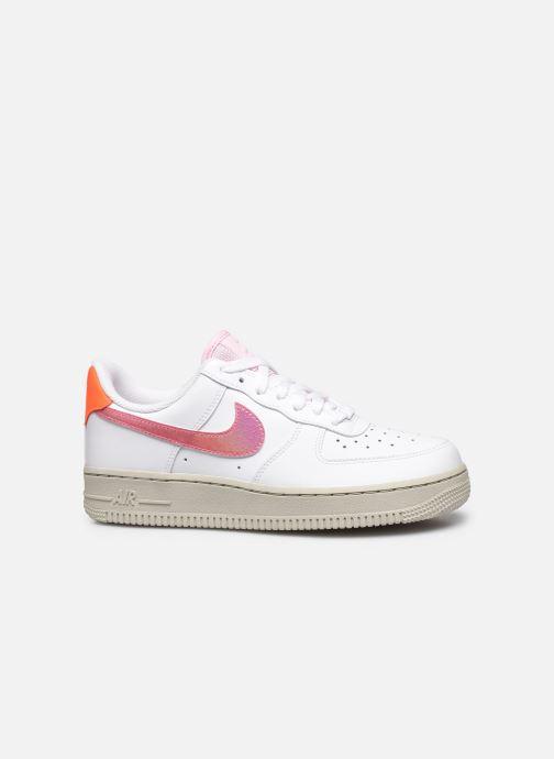 Sneaker Nike Wmns Nike Air Force 1 '07 weiß ansicht von hinten