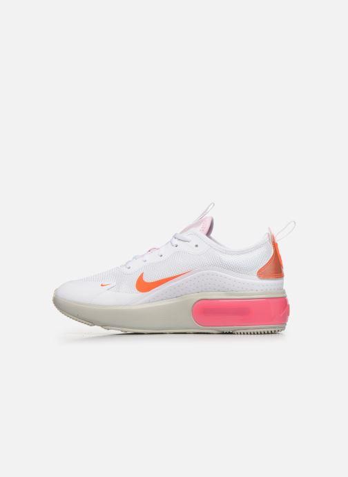 Sneakers Nike Wmns Nike Air Max Dia Wit voorkant