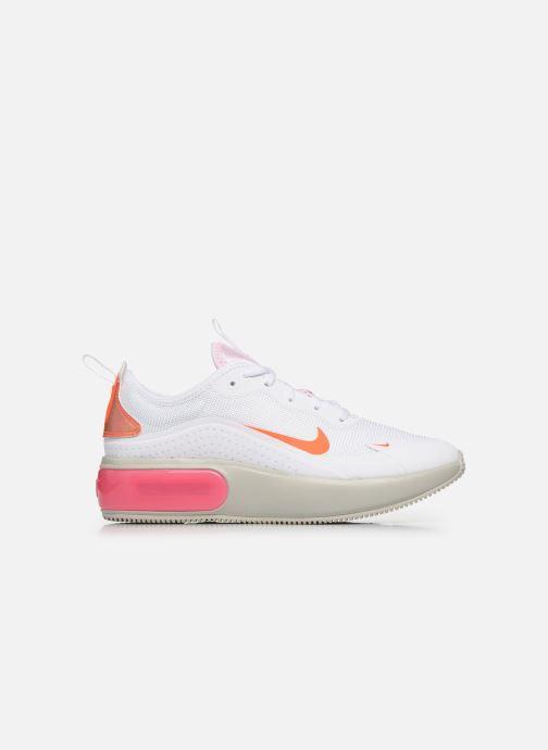 Baskets Nike Wmns Nike Air Max Dia Blanc vue derrière