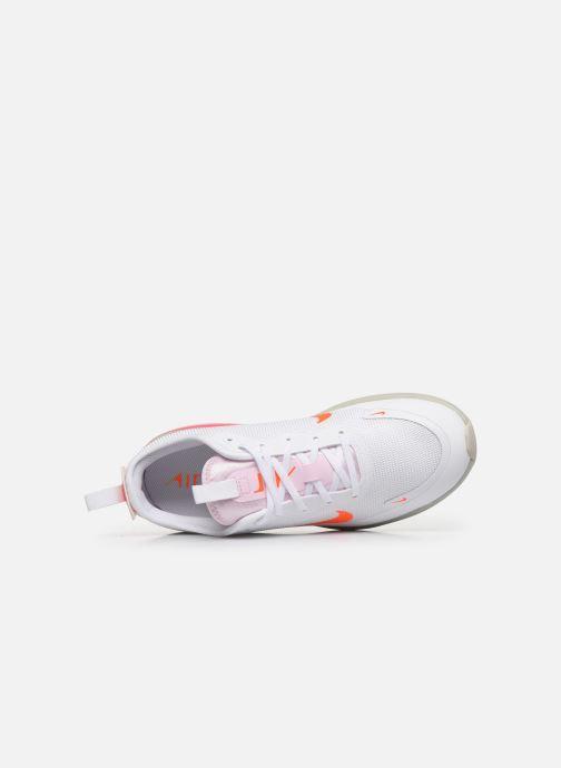 Baskets Nike Wmns Nike Air Max Dia Blanc vue gauche
