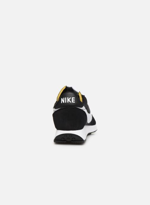 Deportivas Nike Air Tailwind 79 Negro vista lateral derecha