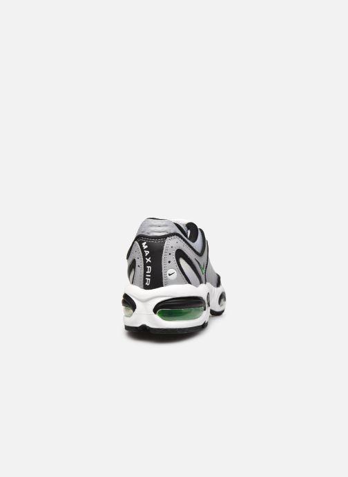Baskets Nike Air Max Tailwind Iv Gris vue droite