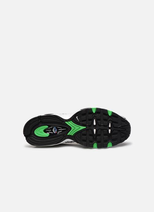 Baskets Nike Air Max Tailwind Iv Gris vue haut
