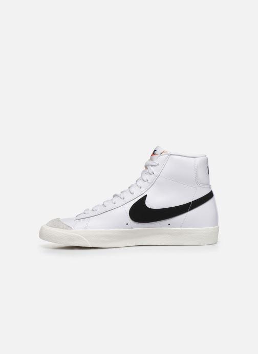 Sneakers Nike Blazer Mid '77 Vntg Hvid se forfra
