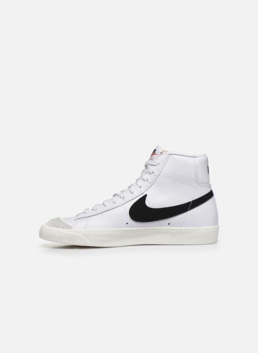 Deportivas Nike Blazer Mid '77 Vntg Blanco vista de frente