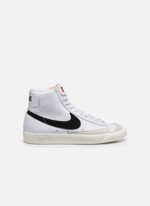 Sneakers Nike Blazer Mid '77 Vntg Hvid se bagfra