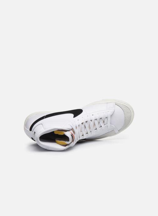 Sneakers Nike Blazer Mid '77 Vntg Hvid se fra venstre