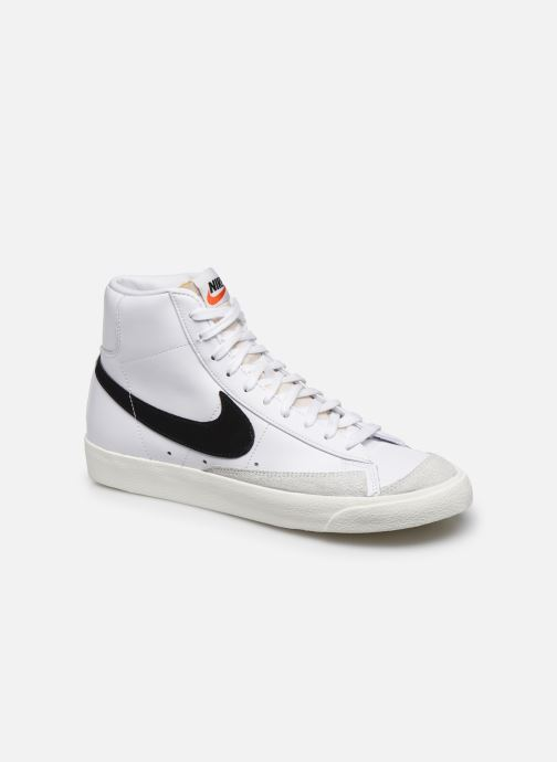 Deportivas Nike Blazer Mid '77 Vntg Blanco vista de detalle / par