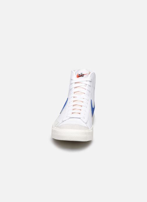 Nike Blazer Mid '77 Vntg (Blanc) - Baskets (426162)