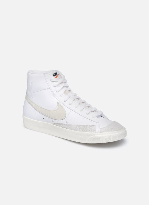 Sneaker Nike Blazer Mid '77 Vntg weiß detaillierte ansicht/modell
