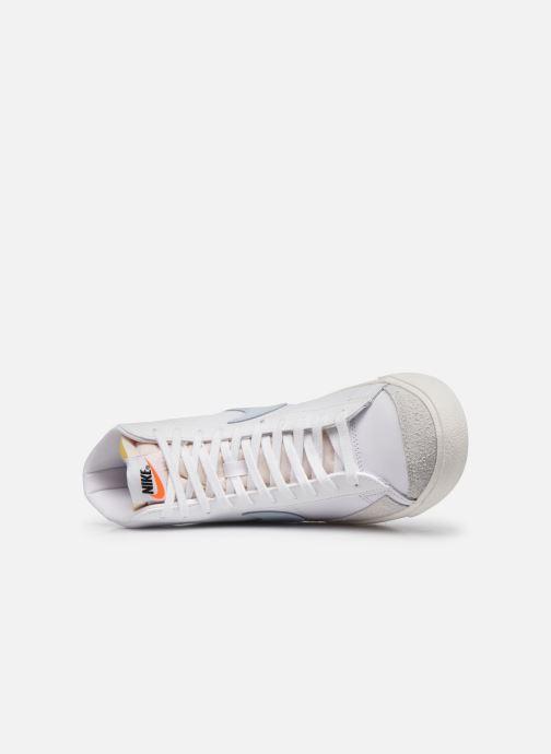 Baskets Nike Blazer Mid '77 Vntg Blanc vue gauche