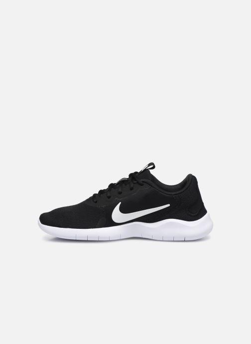Zapatillas de deporte Nike Nike Flex Experience Rn 9 Negro vista de frente