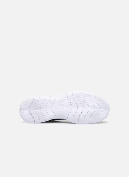Zapatillas de deporte Nike Nike Flex Experience Rn 9 Negro vista de arriba