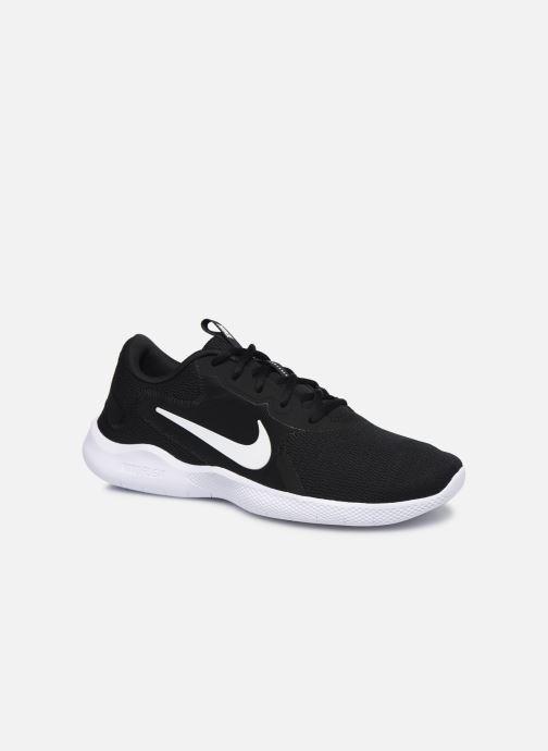 Zapatillas de deporte Nike Nike Flex Experience Rn 9 Negro vista de detalle / par