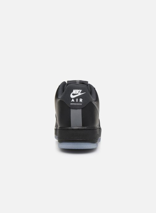 Sneakers Nike Air Force 1 '07 Lv8 3 Nero immagine destra