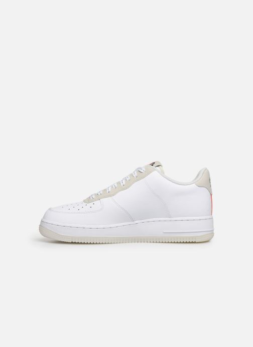 Baskets Nike Air Force 1 '07 Lv8 3 Blanc vue face