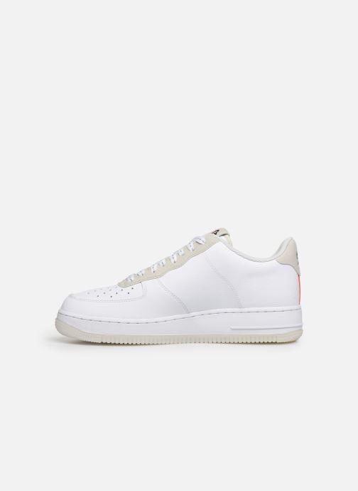 Sneakers Nike Air Force 1 '07 Lv8 3 Wit voorkant