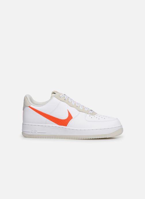 Sneakers Nike Air Force 1 '07 Lv8 3 Wit achterkant
