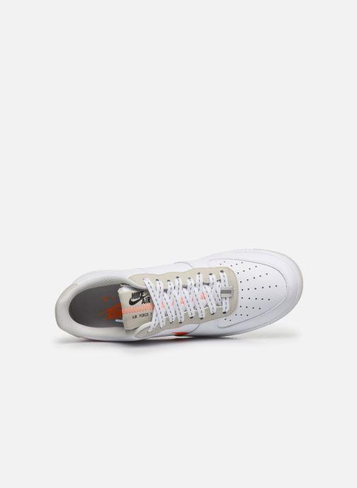Baskets Nike Air Force 1 '07 Lv8 3 Blanc vue gauche