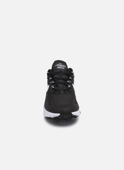 Sneakers Nike Air Max 270 React Zwart model