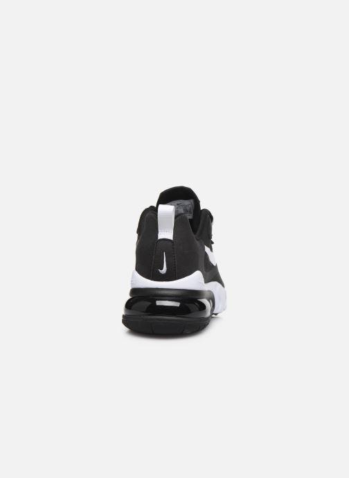 Sneakers Nike Air Max 270 React Zwart rechts