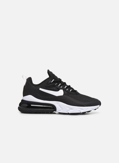 Sneakers Nike Air Max 270 React Zwart achterkant