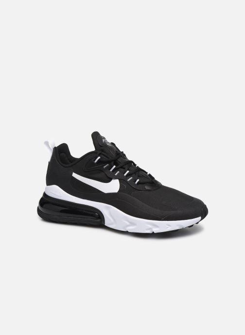 Sneakers Nike Air Max 270 React Zwart detail