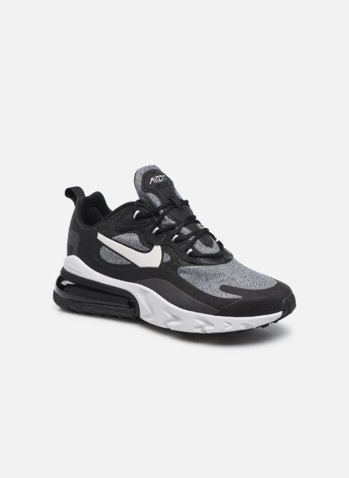 Baskets Nike Air Max 270 React Noir vue détail/paire