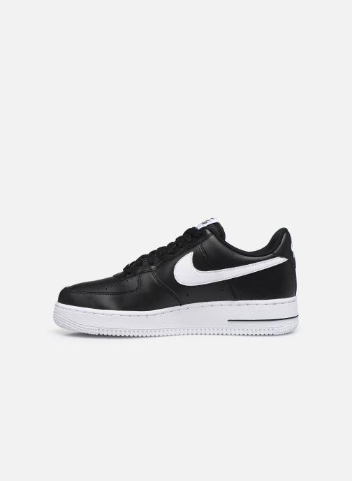 Sneakers Nike Air Force 1 '07 An20 Zwart voorkant