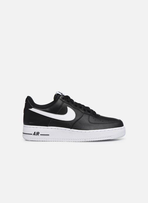 Sneakers Nike Air Force 1 '07 An20 Zwart achterkant
