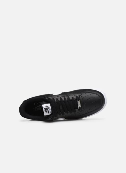 Baskets Nike Air Force 1 '07 An20 Noir vue gauche