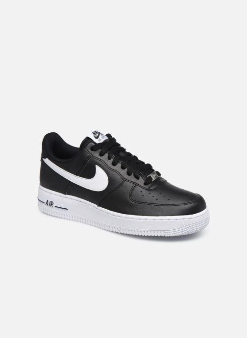 Sneakers Nike Air Force 1 '07 An20 Zwart detail