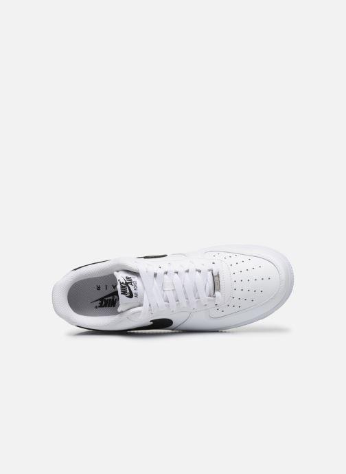 Sneakers Nike Air Force 1 '07 An20 Hvid se fra venstre