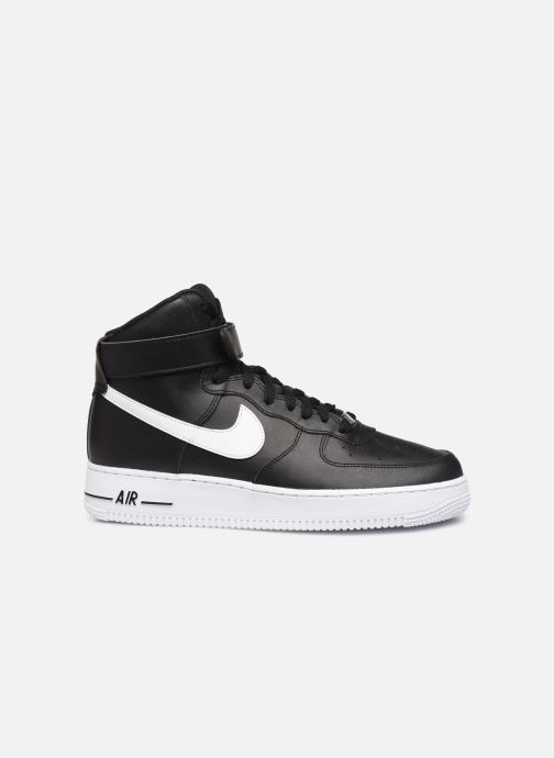 Sneakers Nike Air Force 1 High '07 An20 Nero immagine posteriore