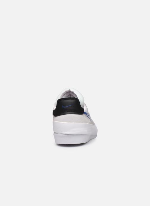 Sneakers Nike Nike Drop-Type Hbr Wit rechts