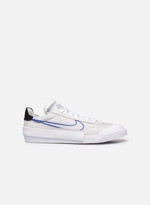 Sneakers Nike Nike Drop-Type Hbr Wit achterkant