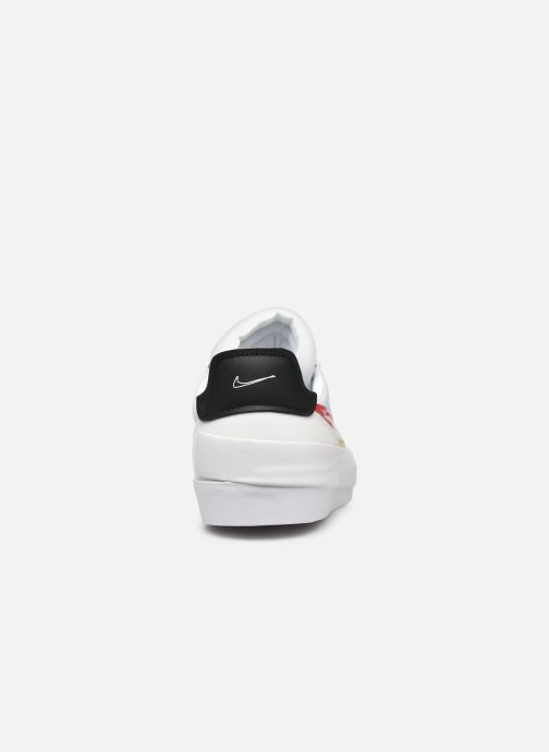 Baskets Nike Nike Drop-Type Hbr Blanc vue droite