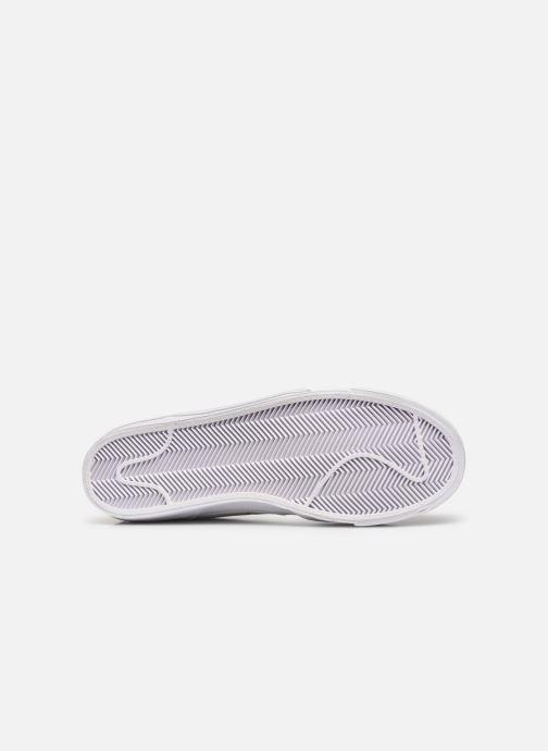 Baskets Nike Nike Drop-Type Hbr Blanc vue haut