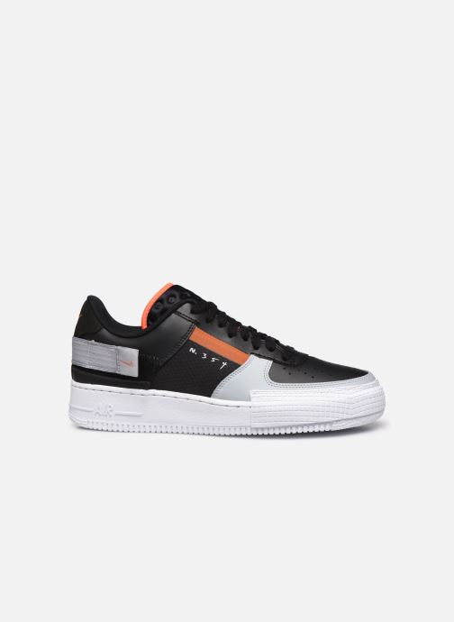Sneakers Nike Nike Af1-Type Nero immagine posteriore