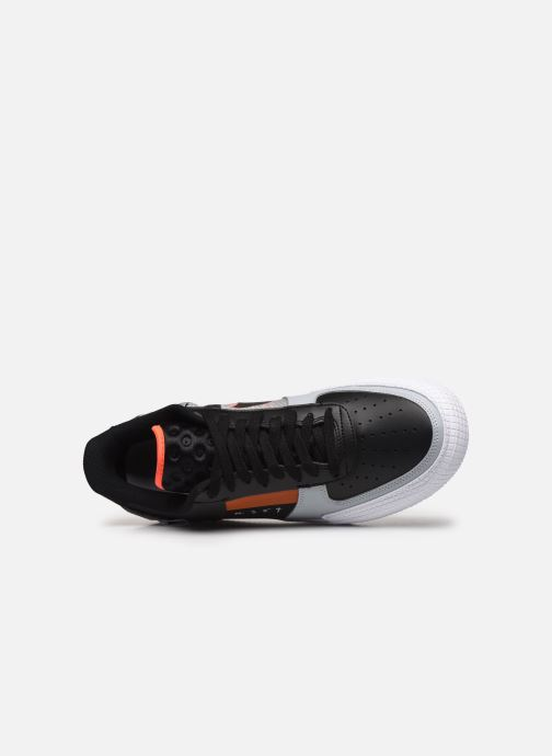 Sneakers Nike Nike Af1-Type Nero immagine sinistra