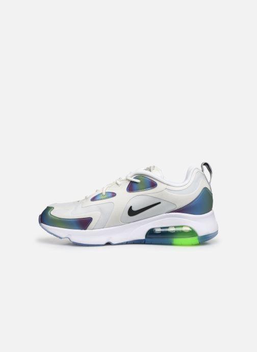 Sneakers Nike Air Max 200 20 Wit voorkant