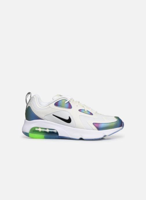 Sneakers Nike Air Max 200 20 Wit achterkant