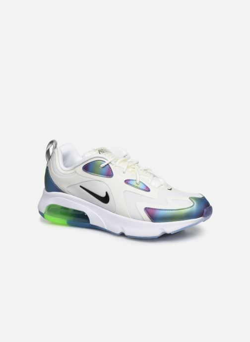 new design outlet for sale the sale of shoes Nike Air Max 200 20 (Blanc) - Baskets chez Sarenza (426194)