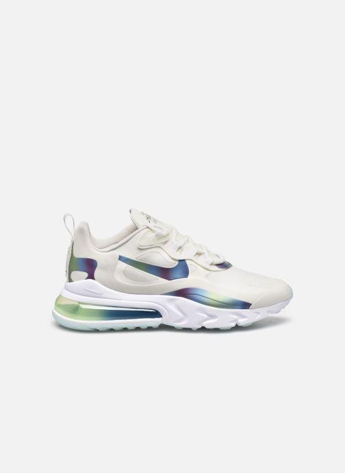 Sneakers Nike Air Max 270 React 20 Wit achterkant