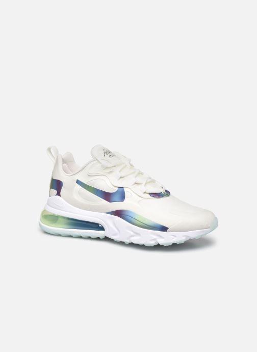 Sneakers Nike Air Max 270 React 20 Wit detail