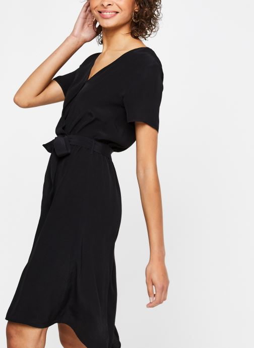 Robe midi - Wrap Dress Viprimera