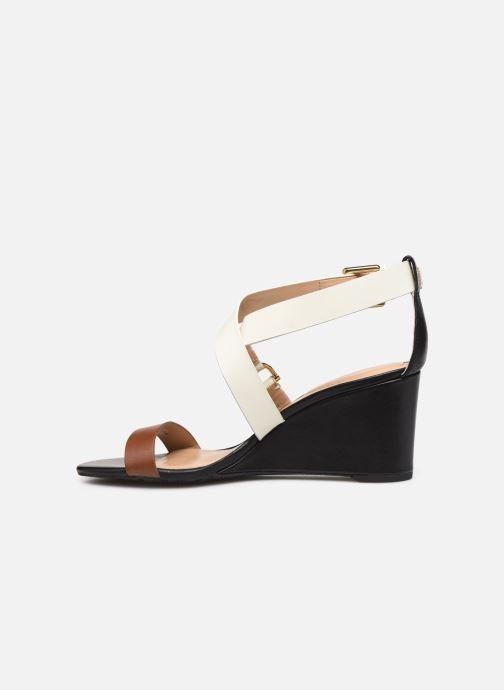 Sandalias Lauren Ralph Lauren Chadwell Sandals Multicolor vista de frente