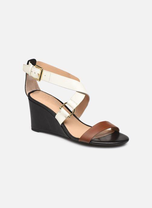 Sandalias Lauren Ralph Lauren Chadwell Sandals Multicolor vista de detalle / par