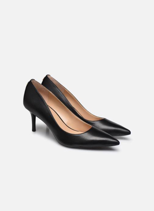 Zapatos de tacón Lauren Ralph Lauren Lanette Pumps Negro vista 3/4